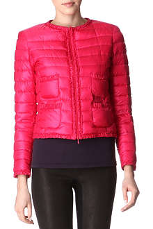 MONCLER Flavie padded jacket