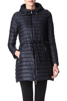 MONCLER Aure padded coat