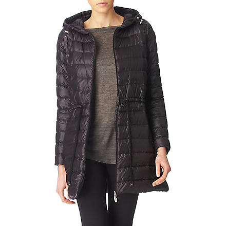 MONCLER Laure jacket (Black