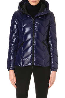 MONCLER Badete padded hooded jacket