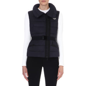 Labas quilted gilet