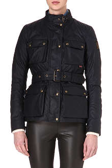 BELSTAFF Roadmaster Icon waxed jacket