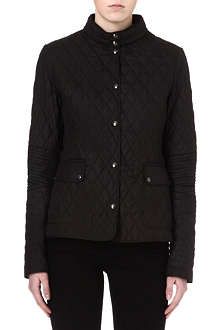 BELSTAFF Sheffield quilted jacket