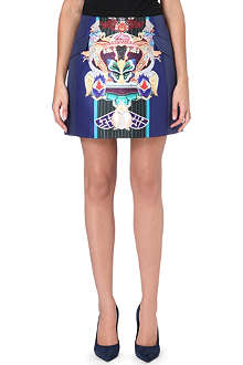 MARY KATRANTZOU Kali mini skirt