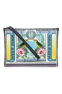 MARY KATRANTZOU Rodizio clutch