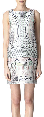 MARY KATRANTZOU Lella dress