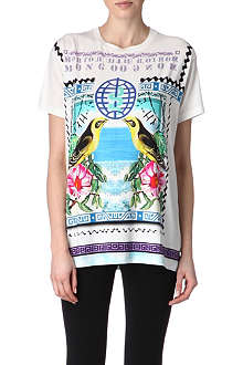 MARY KATRANTZOU Rodizio t-shirt