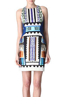 MARY KATRANTZOU Murano dress