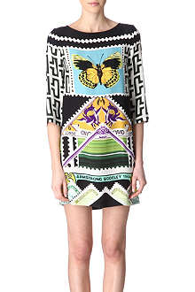 MARY KATRANTZOU Teleport dress