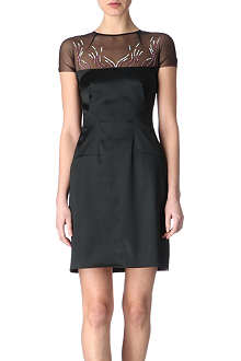 MARIOS SCHWAB Embellished dress