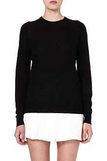 PROENZA SCHOULER Merino wool jumper