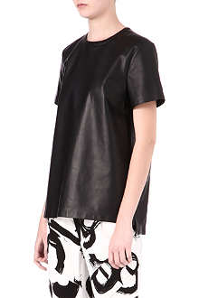 PROENZA SCHOULER Leather top