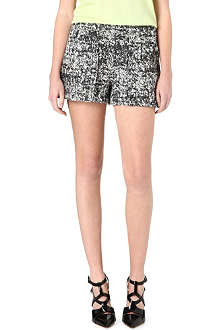 PROENZA SCHOULER Tweed shorts