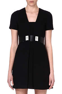 PROENZA SCHOULER Turn-lock belt dress