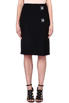 PROENZA SCHOULER Turn-lock pencil skirt