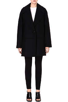 PROENZA SCHOULER Single-breasted peacoat