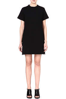 PROENZA SCHOULER Neoprene t-shirt dress