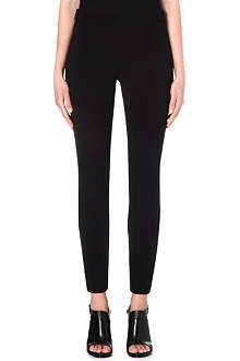 PROENZA SCHOULER Cropped slim-fit trousers