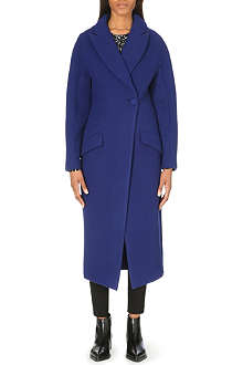 PROENZA SCHOULER Long wool-blend coat
