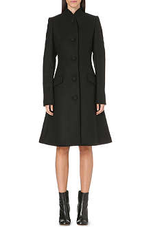 PROENZA SCHOULER Long-length wool-blend coat