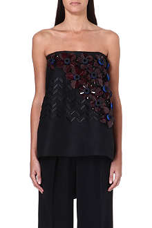 ROKSANDA ILINCIC Briley embellished top