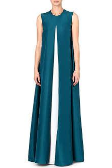 ROKSANDA ILINCIC Alia sleeveless gown