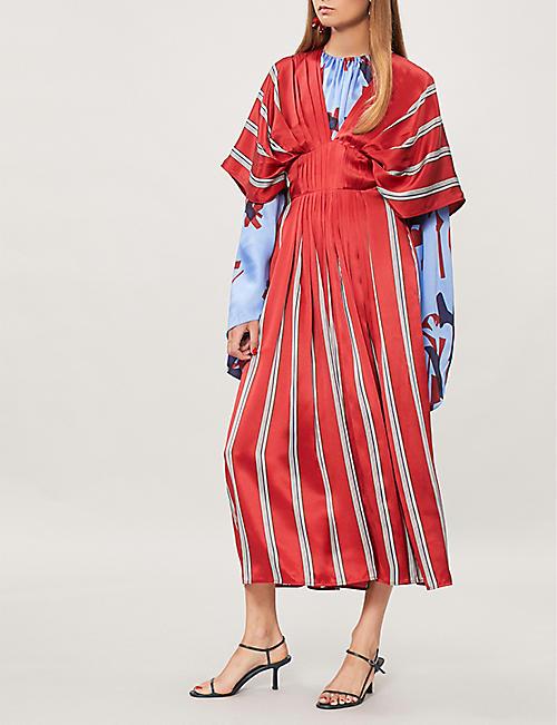ROKSANDA - Evening - Dresses - Clothing - Womens - Selfridges | Shop ...