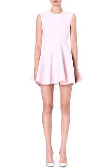 GIAMBATTISTA VALLI Sleeveless jacquard dress