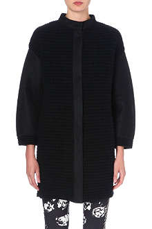 UNGARO Cashmere-blend jacket