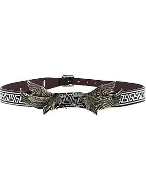 TOGA Eagle belt