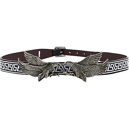 TOGA Eagle belt (Black