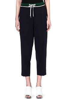 TOGA Striped jogging bottoms