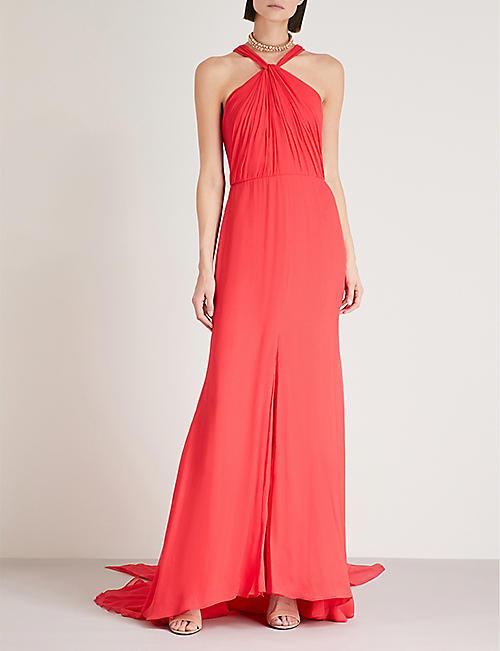 Designer Dresses - Maje, Sandro, Ted Baker & more | Selfridges US