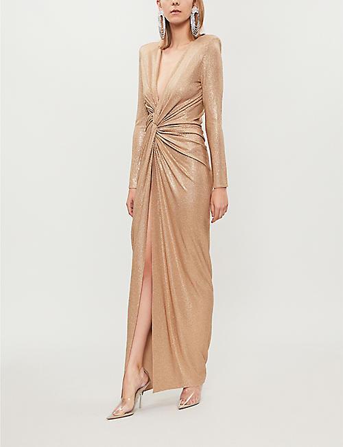 ALEXANDRE VAUTHIER - Evening - Dresses - Clothing - Womens ...