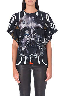PREEN Darth Vader graphic top