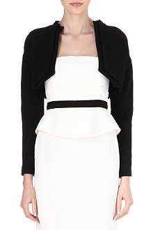 ANTONIO BERARDI Cropped jacket