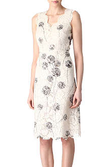 VALENTINO Dande lace dress