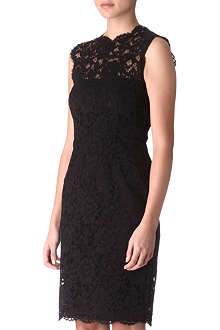 VALENTINO Lace dress