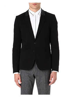 HUGO Allins casual-fit blazer