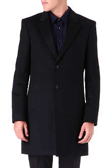 HUGO Cashmere coat