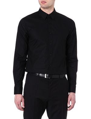 HUGO Elisha slim-fit shirt