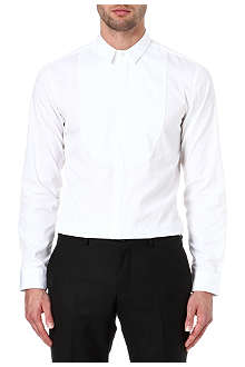 HUGO Emmer slim-fit evening shirt