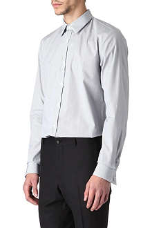 HUGO Etoni striped slim-fit shirt