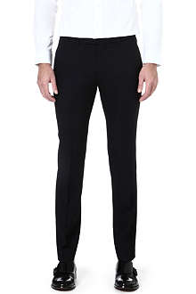 HUGO Heibo slim-fitting trousers