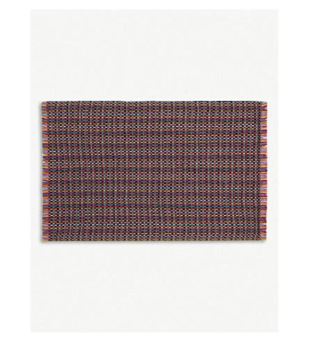 MISSONI HOMEJocker 编织羊毛混合投掷 130cm x 190cm