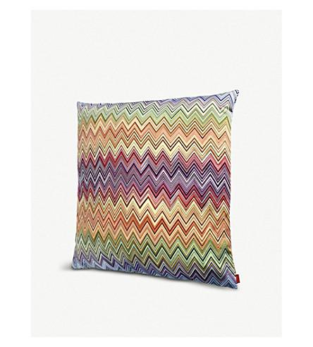 MISSONI HOME Jarris 棉靠枕 60厘米 x 60厘米