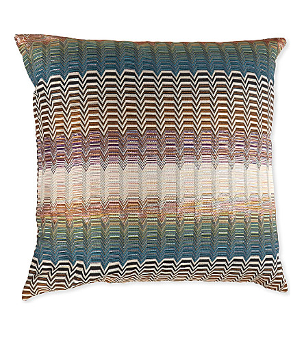 MISSONI HOME Santafe seattle cushion