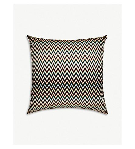 MISSONI HOME 靠枕棉混纺 40厘米 x 40厘米