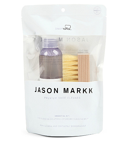 JASON MARKK Premium shoe cleaning kit 113g