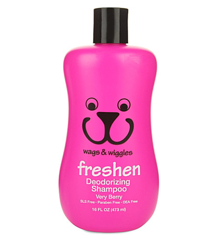 PET LONDON Freshen dog shampoo